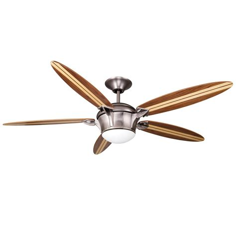 Modern Flush Mount Chandelier Surfboard Ceiling Fan By Ellington Fans E Sbf58an5lkrcr2