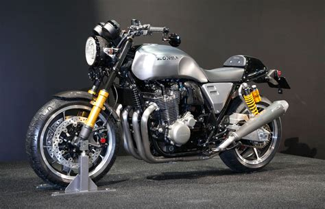 hunda motor honda concept cb type ii