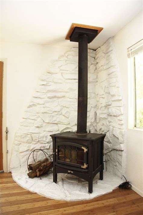 Log Cabin Wood Stove by Modern Cabins Cabin And Wood Stoves On