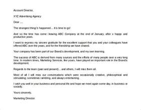 Promotion Letter Ending Sle Letter Announcing Employee Resignation To Clients Docoments Ojazlink