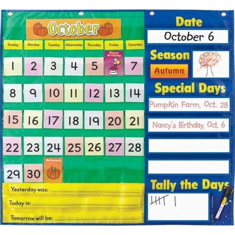how to make a pocket calendar 51 best back to school projects and bulletin board