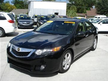 Acura Tsx For Sale In Florida Acura Tsx For Sale Florida Carsforsale