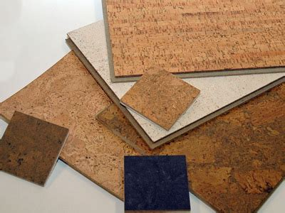 what is cork flooring howstuffworks