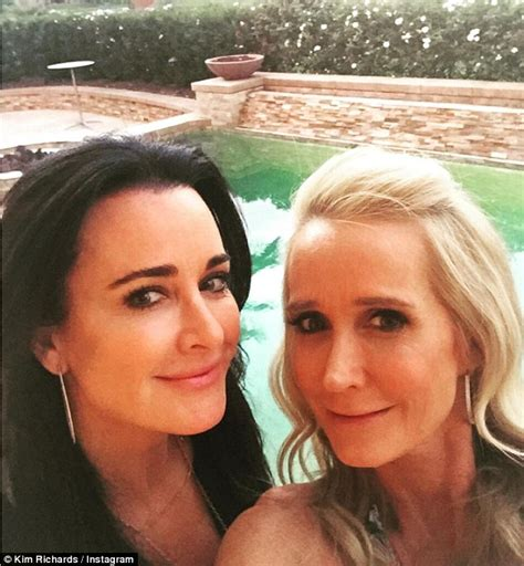 Richards And Being Sued real of beverly s kyle richards and