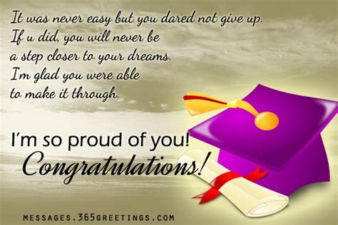 new year wishes for seniors graduation messages 365greetings