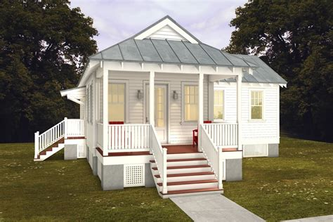 katrina cottage plans cottage style house plan 2 beds 2 baths 832 sq ft plan