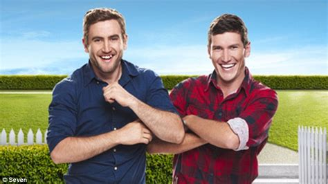 house rules tv show house rules winners luke and cody reveal they would turn