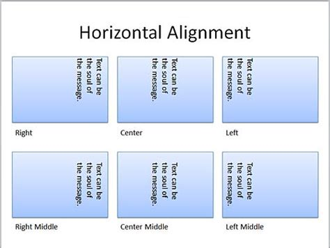 Layout Manager Vertical Alignment | text layout options in powerpoint 2010 powerpoint tutorials