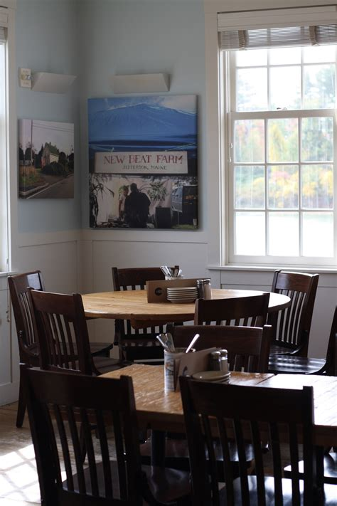 The Maine Dining Room Freeport Me by The Maine Dining Room The Maine Dining Room Freeport Me