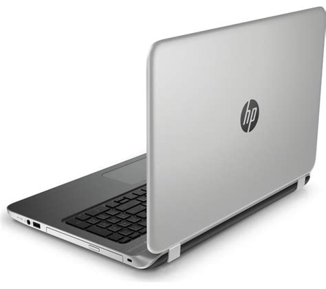 Notebook Hp15 Bw070ax Silver hp pavilion 15 p239sa 15 6 laptop 8gb ram 1tb hdd silver new ebay