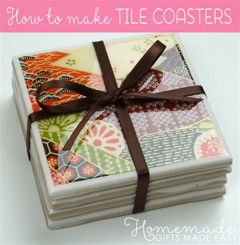How To Make Handmade Coasters - how to make coasters warning read this before you make