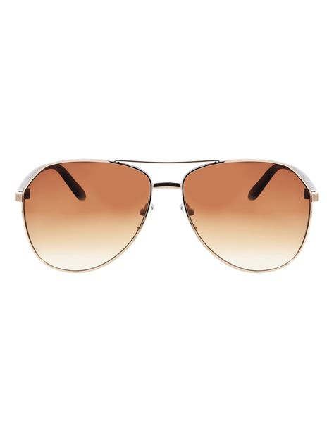 Jeepers Peepers Aviator Sunglasses jeepers peepers jeepers peepers rick aviator sunglasses