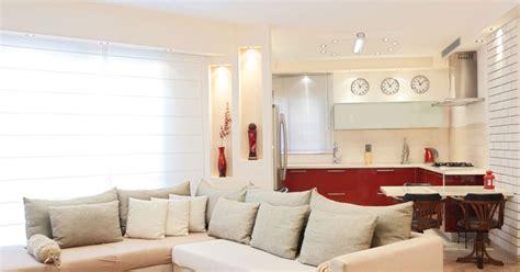 ideas decorar salon cocina americana ideas para decorar tu cocina el blanco y rojo vuelve