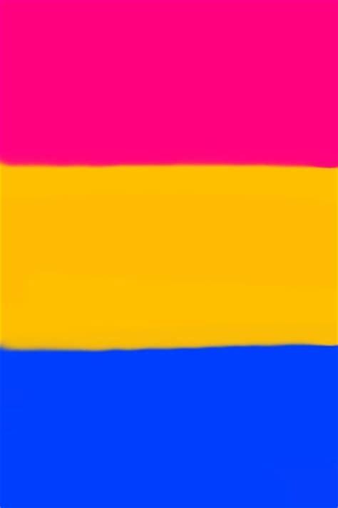 pansexual flag  teagankasperhaire  deviantart