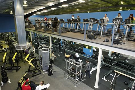 fitness arena in roxburgh park melbourne vic gyms