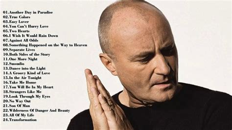best of phil collins phil collins greatest hits