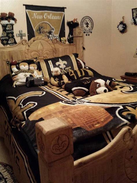new orleans saints home decor new orleans saints bedroom decor bedroom design ideas