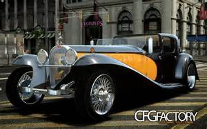 Type 41 Bugatti Bugatti Type 41 Royale Coupe Napoleon 1927
