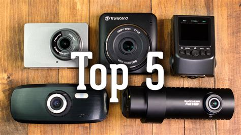 best cams top 5 dash cameras for 2016 may edition