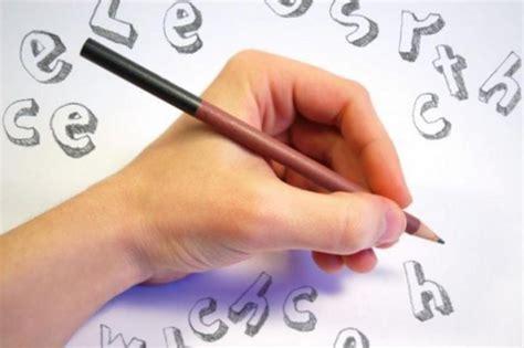 scrivere lettere al contrario mio figlio scrive al contrario cosa fare