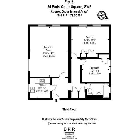 earls court floor plan 2 bedroom property to let in earls court square earls
