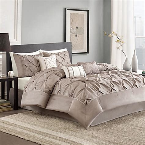 Bed Bath And Beyond Bedroom Sets by Turner Comforter Set Bed Bath Beyond