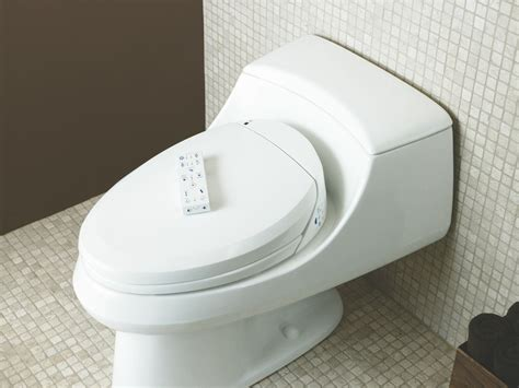 kohler toilet seat kohler k 4709 0 c3 200 elongated toilet seat with bidet