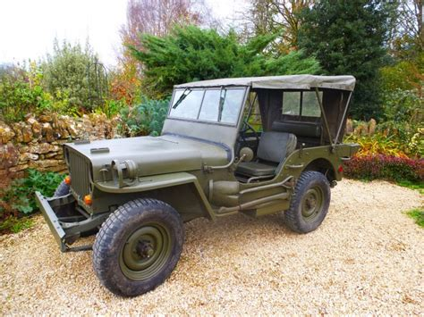 Where Are Jeeps Manufactured Jeep Hotchkiss M201 Manufactured 1963 Jeeps Milweb