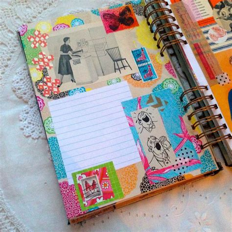 Handmade Journal Tutorial - 251 best images about journals and handmade books on