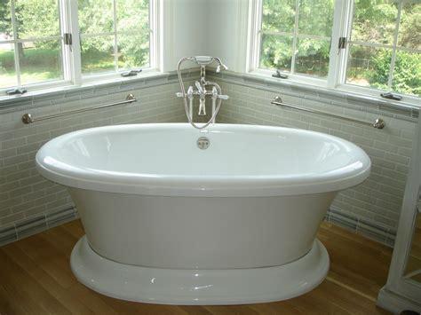 soaking bathtub soaking tub for a bathroom remodel design build pros