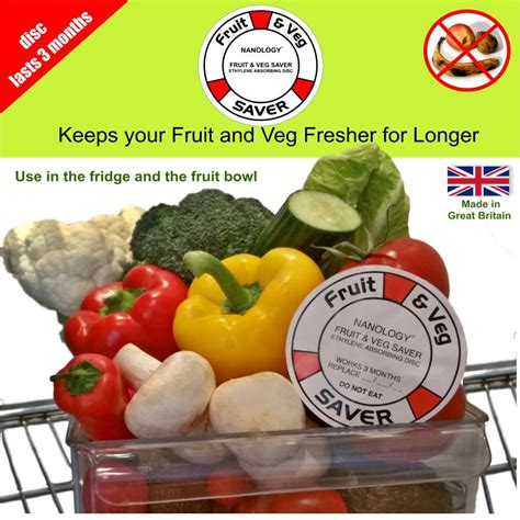 3 fruit 5 veg fruit and veg savers 3 discs co uk kitchen home