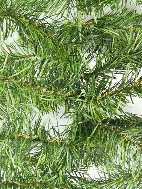 canadian pine garland canadian pine garland 2 7m garlands wreaths tinsel