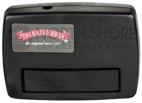 Overhead Door Transmitter Overhead Garage Door Opener Remote Transmitter 390mhz 111663 3901