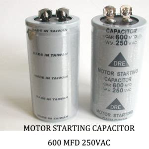 motor starting capacitor 150 mfd 250vac 300 mfd motor start capacitor 28 images motor start capacitor 300uf 300mfd microfarads 230v