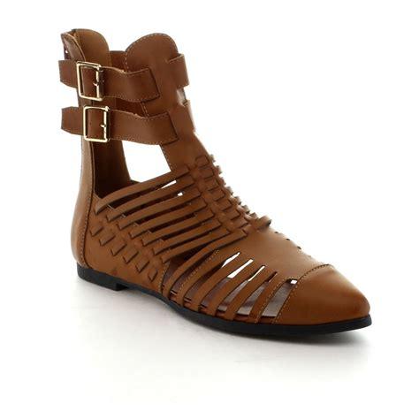 closed toe heeled sandals nature kingston 04h womens low heel closed toe