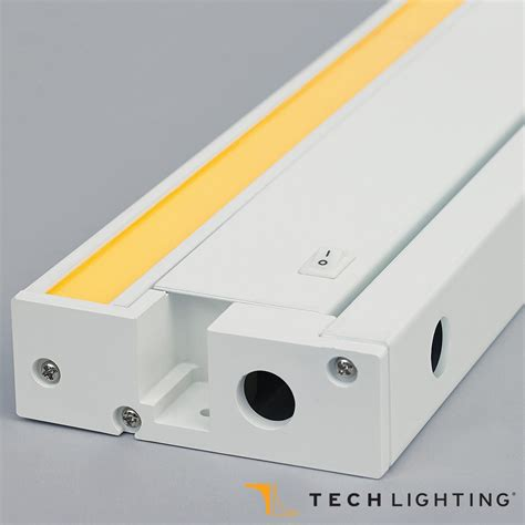 direct wire cabinet led lighting unilume led direct wire undercabinet by tech lighting