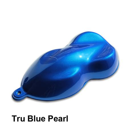 thecoatingstore pgc b436 tru blue pearl paint thecoatingstore