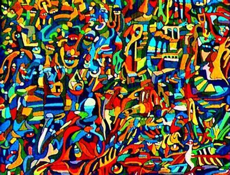 imagenes artisticas del arte contemporaneo arte contempor 225 neo historia caracter 237 sticas pintura y
