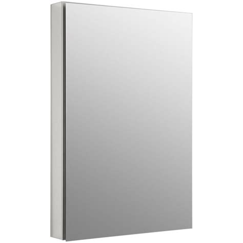 kohler catalan 24 125 in w x 36 in h x 5 in d recessed