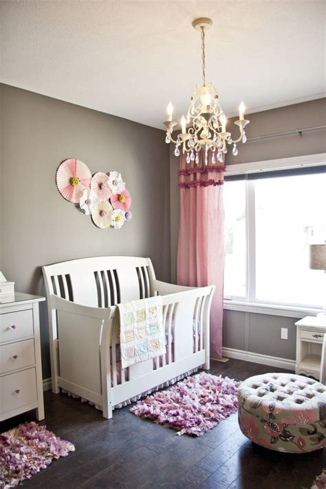 365 Best Images About Girly Rooms On Pinterest Loft Beds | 365 best pink and grey rooms images on pinterest nursery