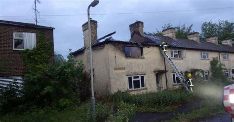 house to buy in uxbridge former raf uxbridge house gutted in fire get west london