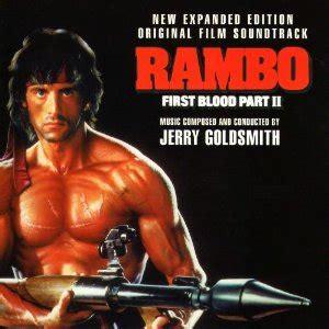 rambo film vikipedija rambo first blood part ii soundtrack rambo wiki