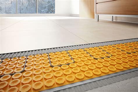 Ditra Heat Mat by Schluter 174 Ditra Heat Duo Floor Warming Schluter Ca