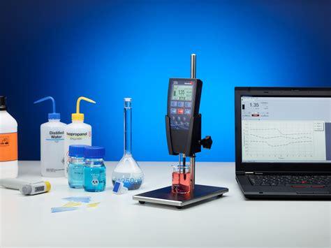 Tensimeter Portable portable tensiometer elico marketing