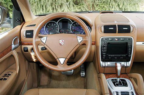 Neupreis Porsche Cayenne by 32 000 Wie Hei 223 Ist Dieser Preis Autobild De