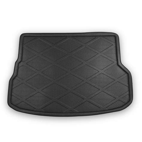 Cargo Mat by Rear Trunk Tray Cargo Mat Boot Liner Floor Pad For Lexus