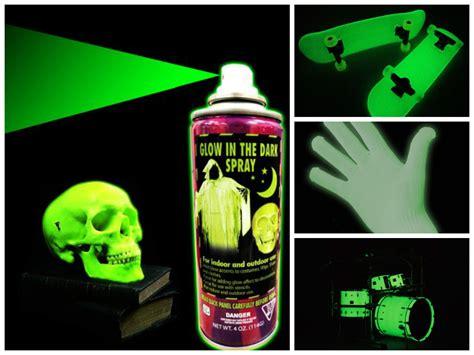 glow   dark spray paint inventedyou