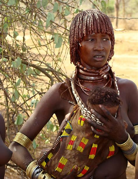 African Tribe Women | african tribes ethnic beauty