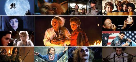 oda al cine de los 80 las 40 pel 237 culas que nos enamoraron de la d 233 cada parte iv