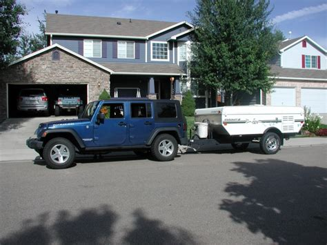 towing with a wrangler unlimited jeepforum